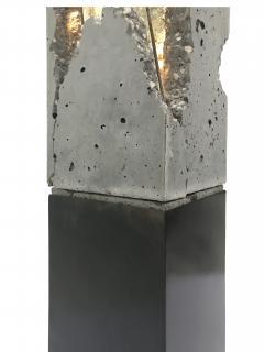 Stefan Rurak Studio Steel Tabletop Scarpa Light - 620192