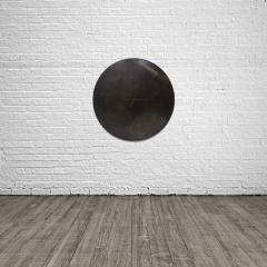 Stefan Rurak Studio Steel Wall Clock - 622488