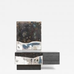 Stefan Rurak Studio Stefan Rurak Console Diptych USA 2019 - 973827
