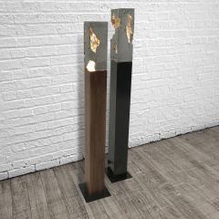 Stefan Rurak Studio Walnut Standing Scarpa Light - 622336