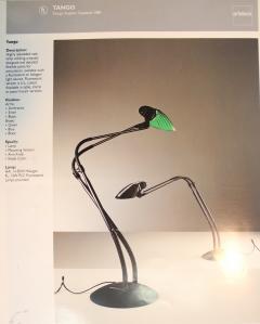 Stephan Copeland Tango Italian Task Lamp Designed by Stephan Copeland for FLOS - 307334