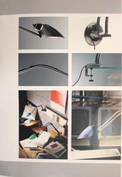 Stephan Copeland Tango Italian Task Lamp Designed by Stephan Copeland for FLOS - 307335