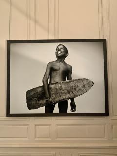 Stephan Vanfleteren Gilmar Corriera portrait Stephan Vanfleteren Surf Tribe - 1783852