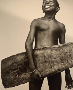 Stephan Vanfleteren Gilmar Corriera portrait Stephan Vanfleteren Surf Tribe - 1783853