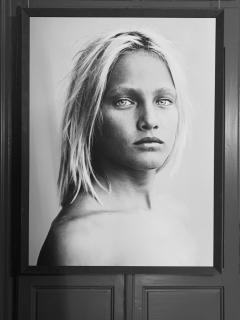 Stephan Vanfleteren Luke Guinaldo portrait Stephan Vanfleteren Surf Tribe - 1799221