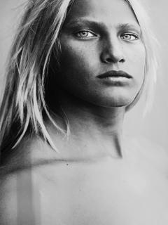 Stephan Vanfleteren Luke Guinaldo portrait Stephan Vanfleteren Surf Tribe - 1799222