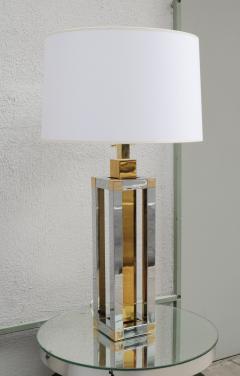 Stephane Davits Modernist Table Lamp - 1510431