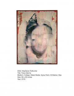 Stephanie Todhunter Tokyo Marnie - 2127389