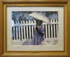 Stephen Scott Young White Umbrella - 294902