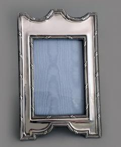 Sterling Silver Photo Frame Hallmarked 1918 - 2056691