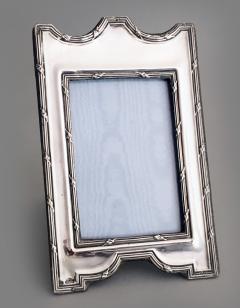 Sterling Silver Photo Frame Hallmarked 1918 - 2056692