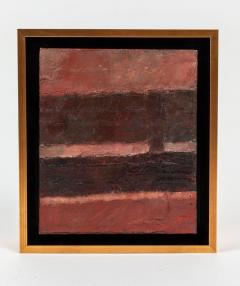 Stevan Kissel Framed Modern Abstract Oil Painting by Stevan Kissel - 1450662