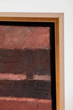 Stevan Kissel Framed Modern Abstract Oil Painting by Stevan Kissel - 1450663