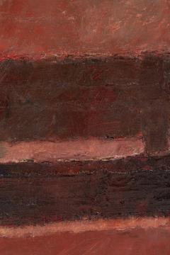 Stevan Kissel Framed Modern Abstract Oil Painting by Stevan Kissel - 1450664