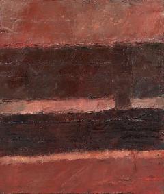 Stevan Kissel Framed Modern Abstract Oil Painting by Stevan Kissel - 1451662