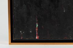 Stevan Kissel Framed Modern Abstract Oil Painting by Stevan Kissel - 1450683