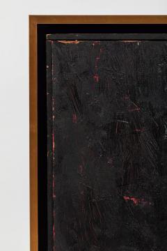 Stevan Kissel Framed Modern Abstract Oil Painting by Stevan Kissel - 1450684