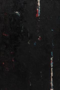 Stevan Kissel Framed Modern Abstract Oil Painting by Stevan Kissel - 1450685