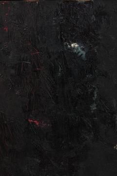 Stevan Kissel Framed Modern Abstract Oil Painting by Stevan Kissel - 1450686