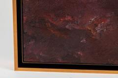 Stevan Kissel Framed Modern Abstract Oil Painting by Stevan Kissel - 1450689