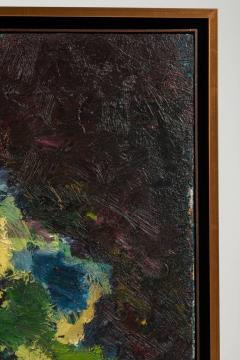 Stevan Kissel Framed Modern Abstract Oil Painting by Stevan Kissel - 1450692