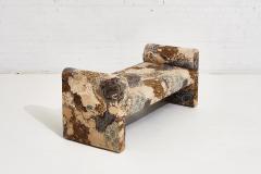 Steve Chase Postmodern Bench circa 1980 s - 1912261