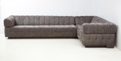 Steve Chase Two Piece Sectional Sofa by Steve Chase  - 1715291