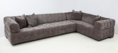 Steve Chase Two Piece Sectional Sofa by Steve Chase  - 1715292