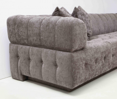 Steve Chase Two Piece Sectional Sofa by Steve Chase  - 1715293