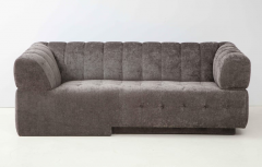 Steve Chase Two Piece Sectional Sofa by Steve Chase  - 1715296