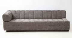 Steve Chase Two Piece Sectional Sofa by Steve Chase  - 1715297