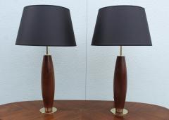 Stewart Ross James Stewart Ross James Modernist Table Lamps - 1191698