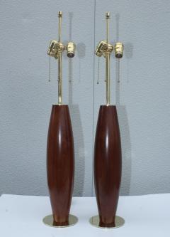 Stewart Ross James Stewart Ross James Modernist Table Lamps - 1191704