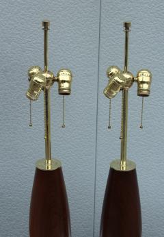 Stewart Ross James Stewart Ross James Modernist Table Lamps - 1191705