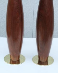 Stewart Ross James Stewart Ross James Modernist Table Lamps - 1191709