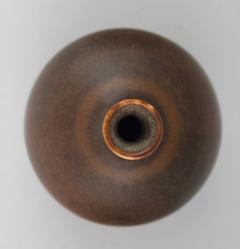 Stig Lindberg Ceramic miniature vase - 1346888