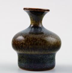 Stig Lindberg Ceramic miniature vase - 1348701