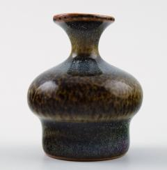 Stig Lindberg Ceramic miniature vase - 1348707
