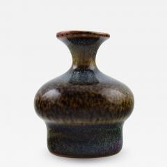 Stig Lindberg Ceramic miniature vase - 1349933