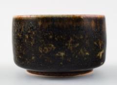 Stig Lindberg Ceramic miniature vase bowl - 1348711