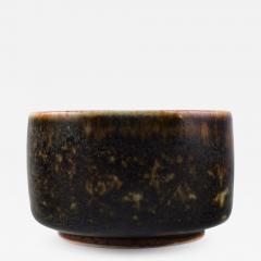 Stig Lindberg Ceramic miniature vase bowl - 1349935