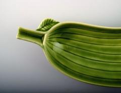 Stig Lindberg Cucumber dish - 1348730