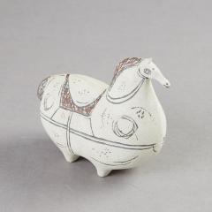 Stig Lindberg Stig Lindberg figurin small horse - 961847