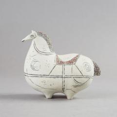 Stig Lindberg Stig Lindberg figurin small horse - 961848