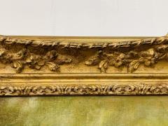 Still Life Oil on Canvas Painting Framed - 1647039