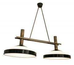 Stilux Ceiling Light Italy 1960s - 1653636