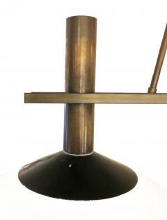 Stilux Ceiling Light Italy 1960s - 1653645