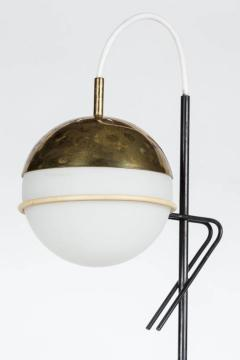 Stilux Milano 1960s Stilux Milano Glass and Marble Table Lamp - 602035