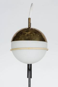 Stilux Milano 1960s Stilux Milano Glass and Marble Table Lamp - 602039