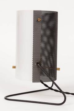 Stilux Milano 1960s Stilux Milano Perforated Metal Table Lamp - 601912